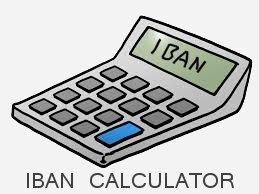iban-calculator