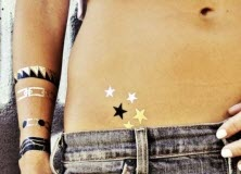 Flash-tattoos