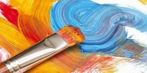 Intuïtief schilderen leren