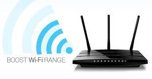 wifi-bereik