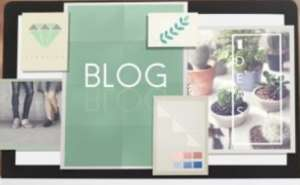 blog maken