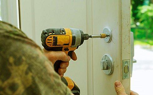 slotenmaker slot vervangen